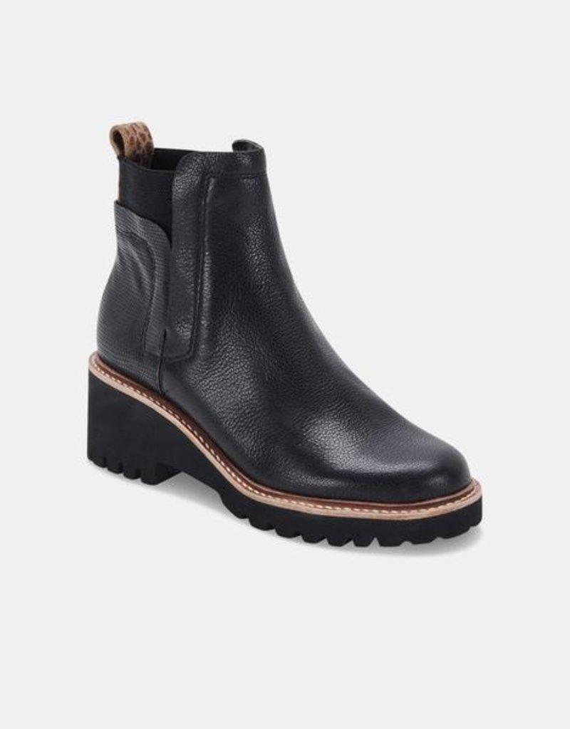 Dolce Vita Huey H2O Boot - Black
