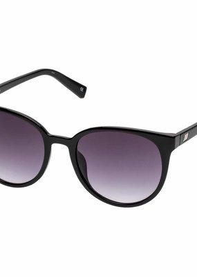 Le Specs Armada Sunglasses - Black