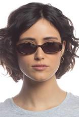 Le Specs Outta Love Sunglasses - Tort