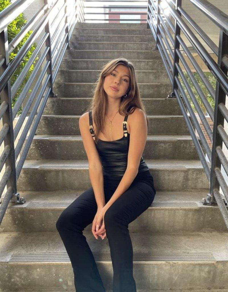 Amanda Uprichard Coralynn Top