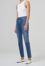 Citizens of Humanity Olivia High Rise Slim Fit - Hightime