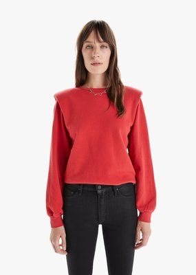 Mother The Push & Shove Pullover