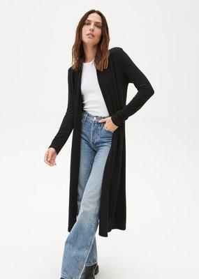 Michael Stars Candice Long Sleeve Duster