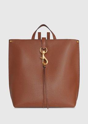 Rebecca Minkoff Megan Backpack - Dark Luggage