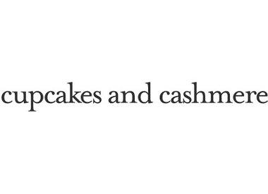 Cupcakes & Cashmere