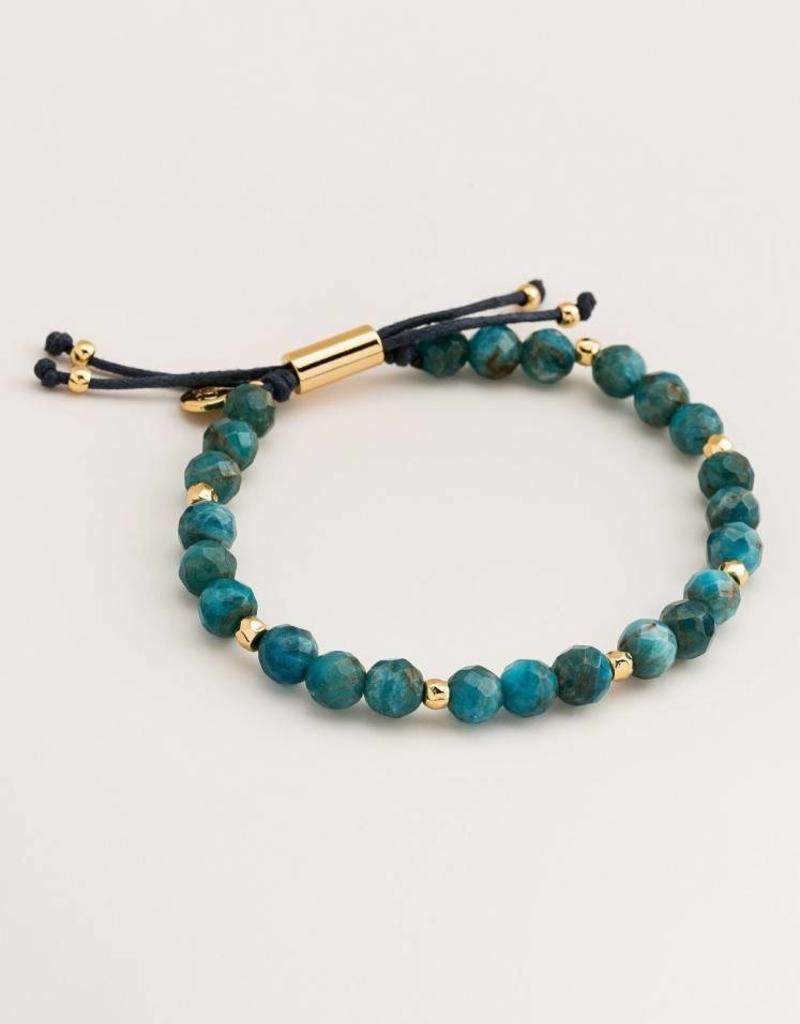 Gorjana Power Gemstone Beaded Bracelet