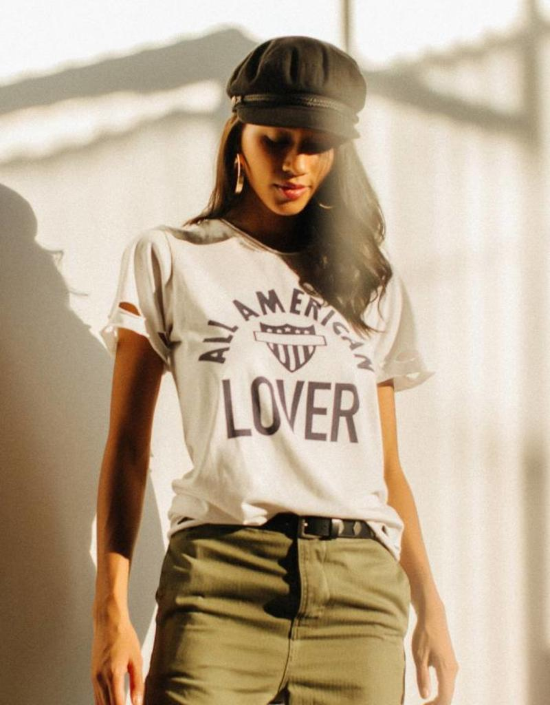 Daydreamer All American Lover Tee