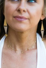 Betsy Pittard Athena Necklace