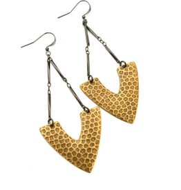 Betsy Pittard Bre Earrings