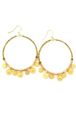 Betsy Pittard Alexis Earrings