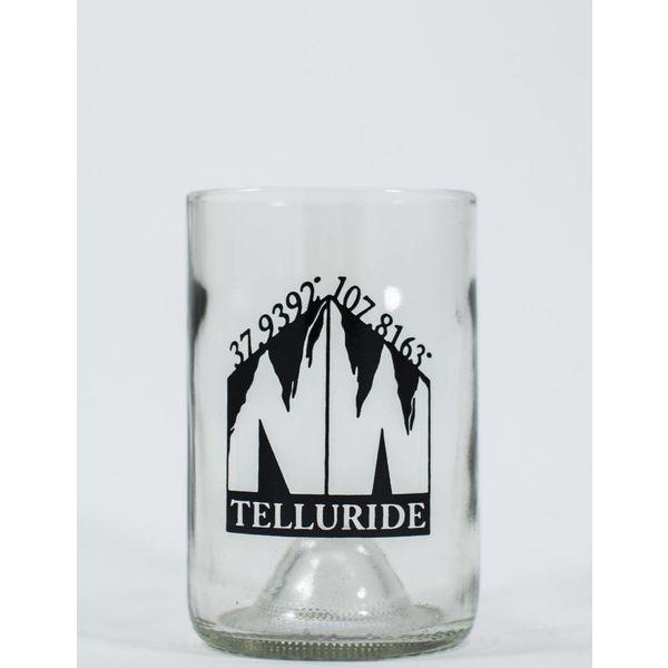 Telluride Tumbler - Latitude/Longitude
