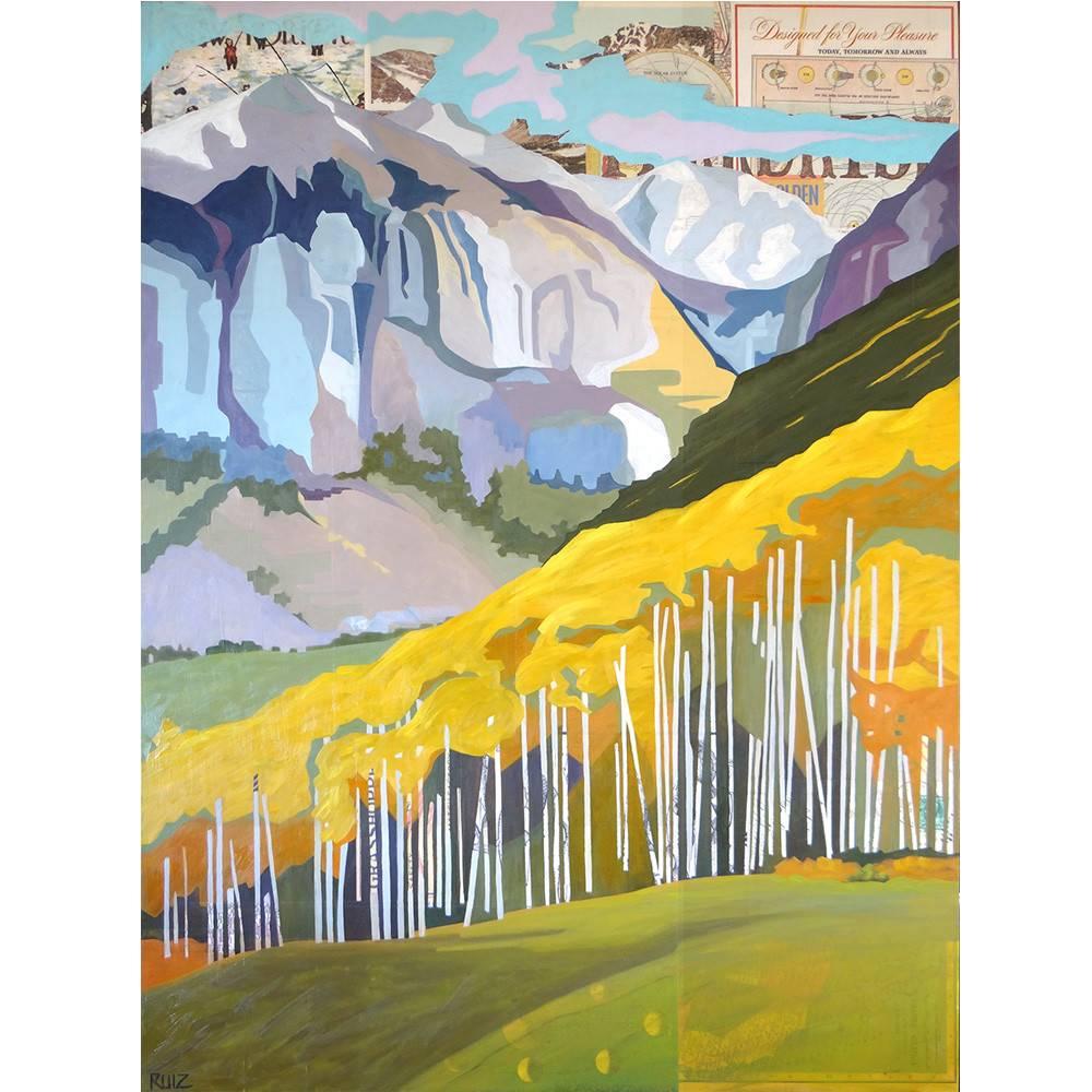 Telluride Valley  *Sold*
