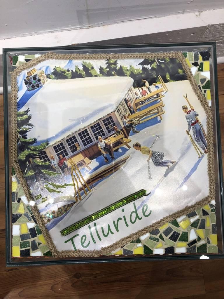 Telluride Table 2