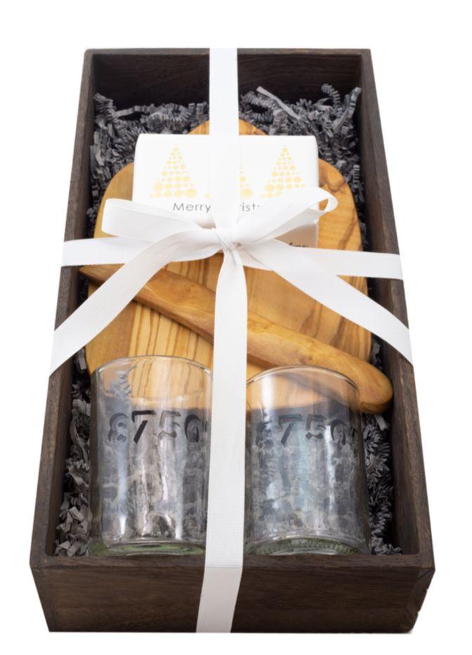 8750 Holiday Gift Set