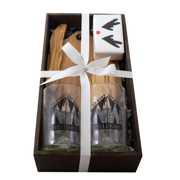 Latitude Holiday Gift Set