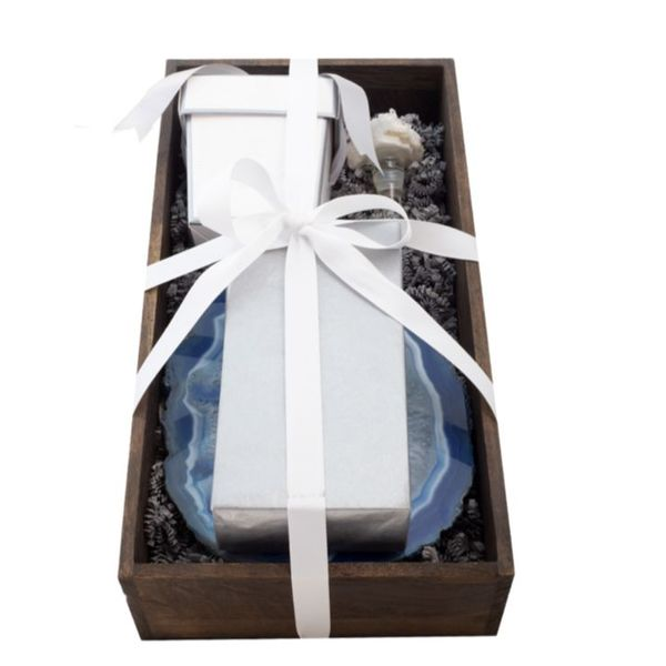 Blue Lake Gift Set