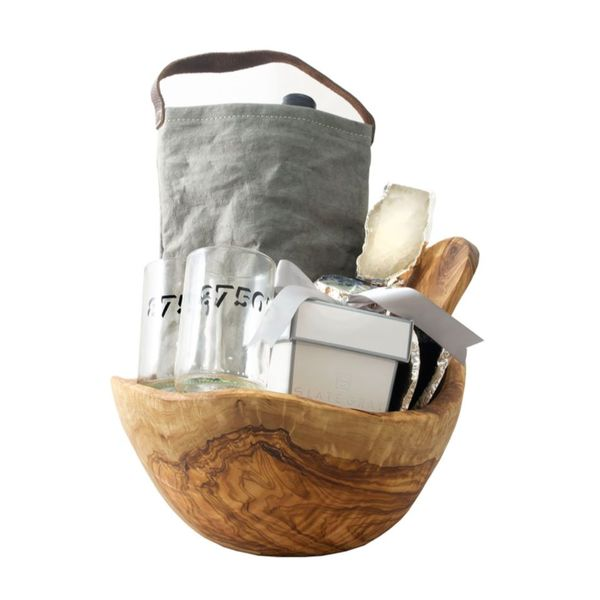 Revelation Bowl Gift Set