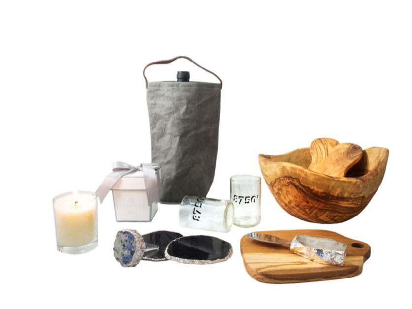Revelation Bowl Gift Set