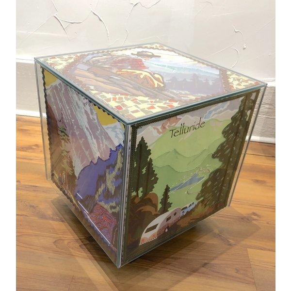 Telluride Summer Table
