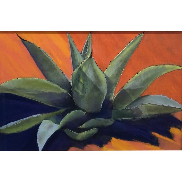 AGAVE   *Sold*
