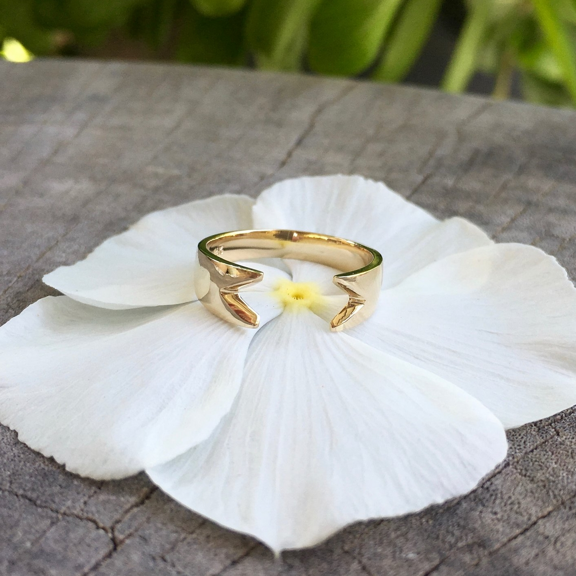 Coco Midi Ring