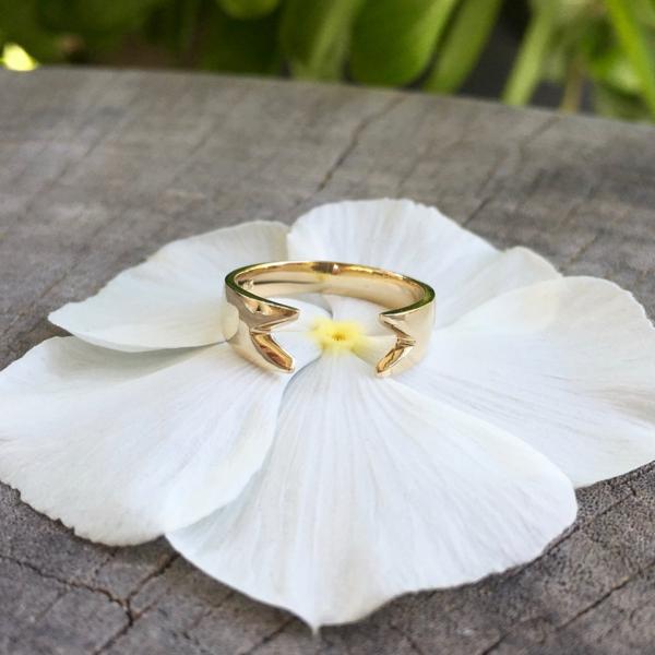 Coco Midi / Pinky Ring