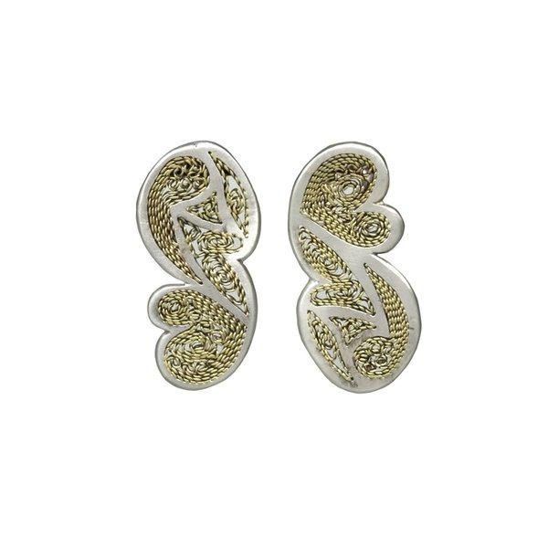 KT Cordoba Earrings