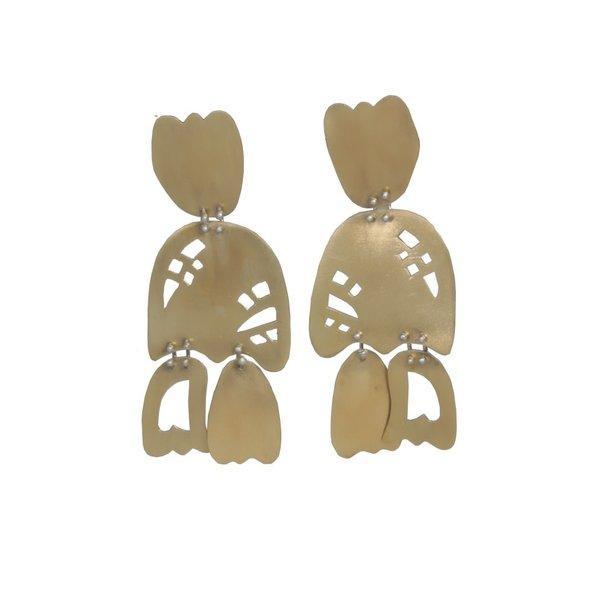 KT Spring Earrings