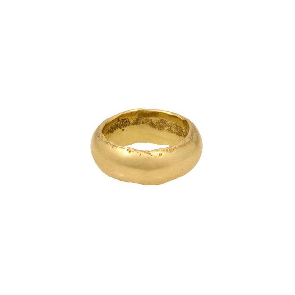 Selassie Ring