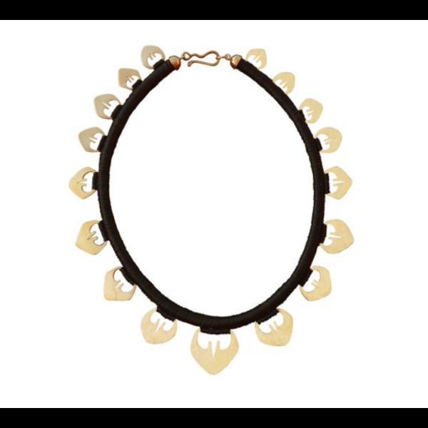 Guinea Necklace