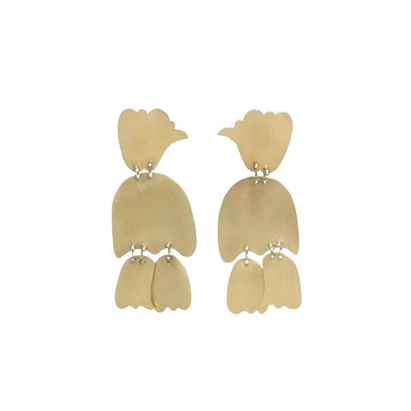 Spring Earrings #2