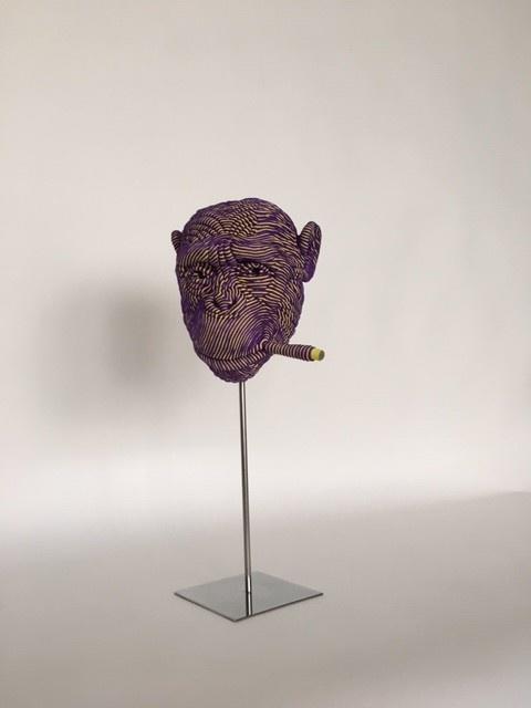 PRIMATA SMOKING