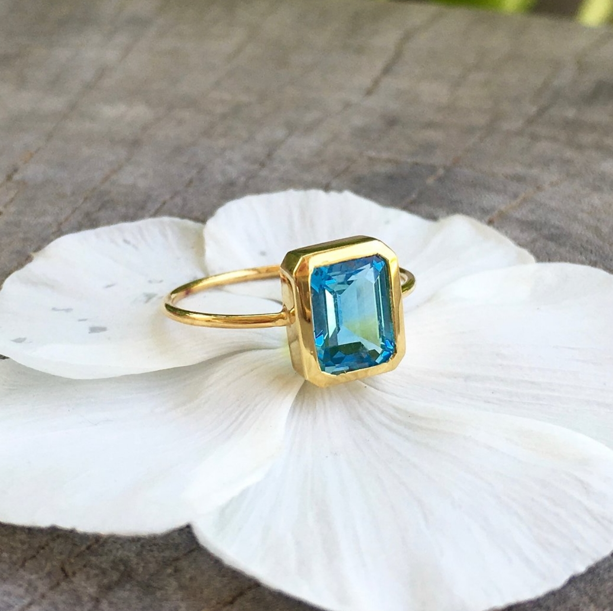 Ava Ring - Large