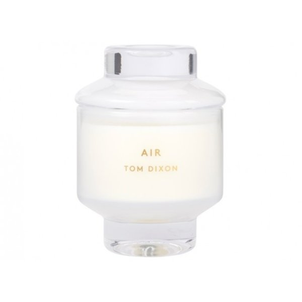 TOM DIXON ELEMENT -  AIR MEDIUM CANDLE
