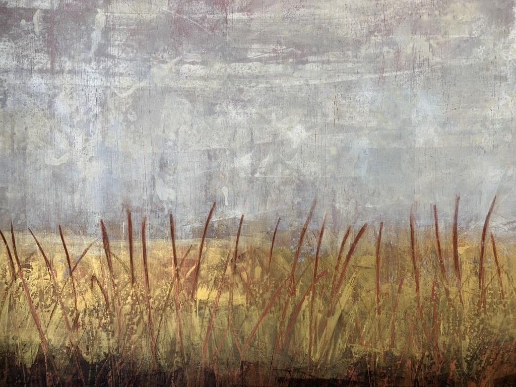 Red Sorrel Grass