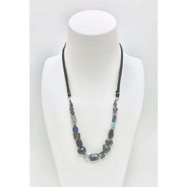 Blue Water Choker