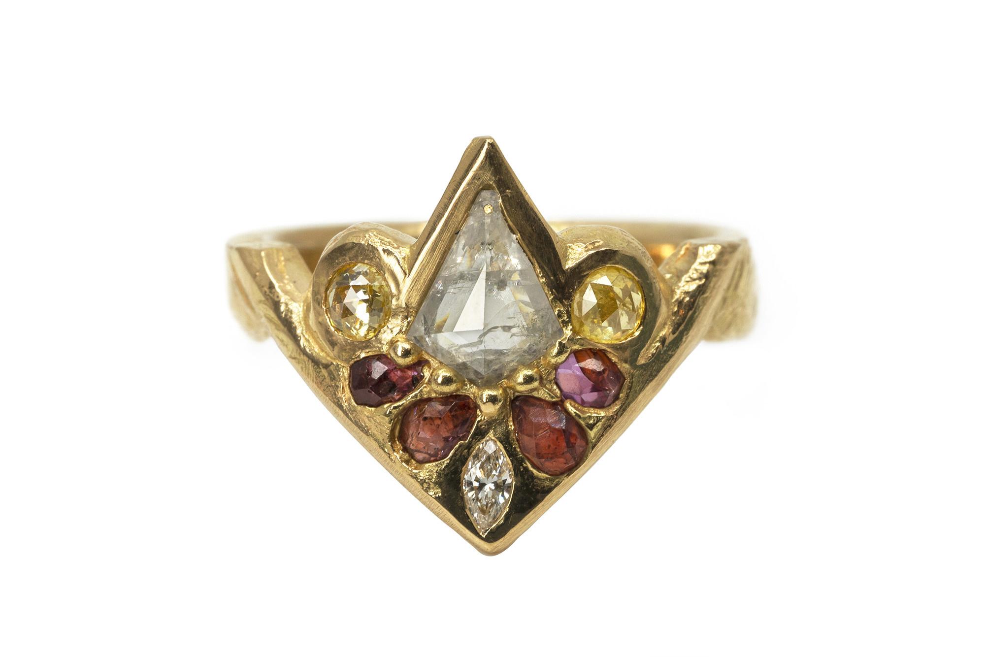 Mythic Ring