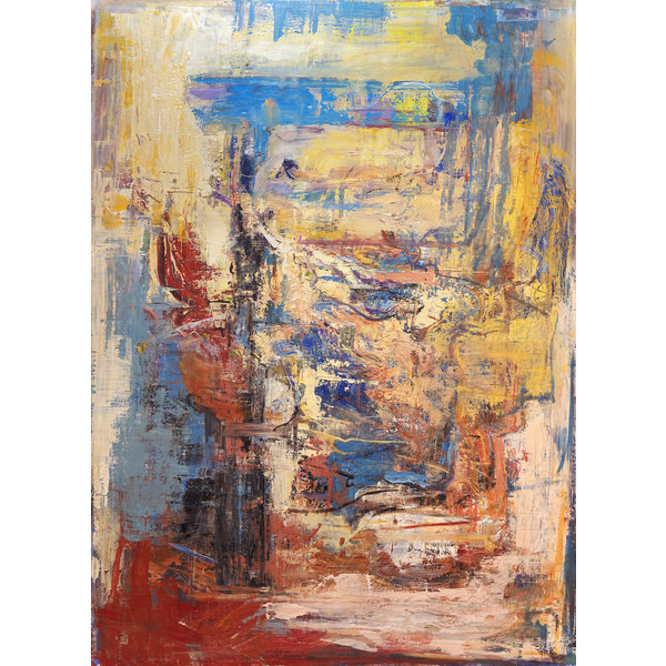 FRENZY  *Sold*