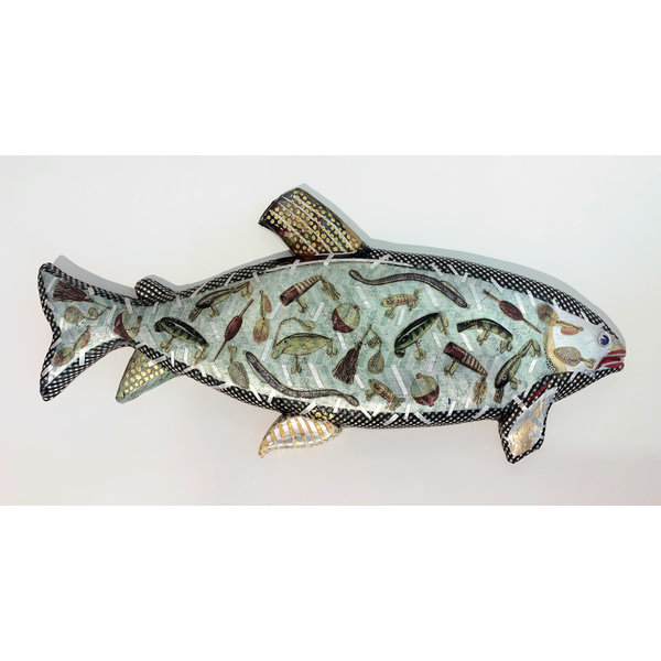 Lure Fish  *Sold*