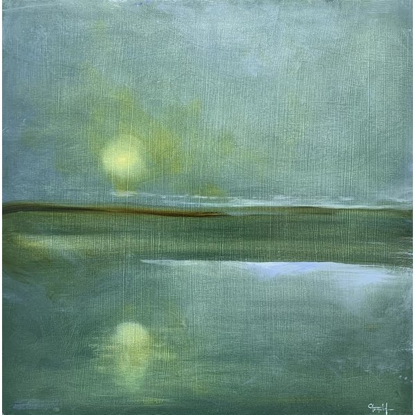 DAWN'S REFLECTION  *Sold*