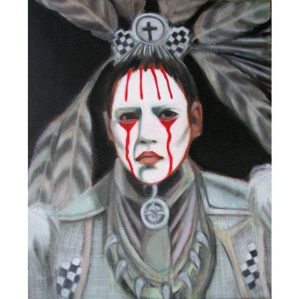Dream Chief                                                      *SOLD*