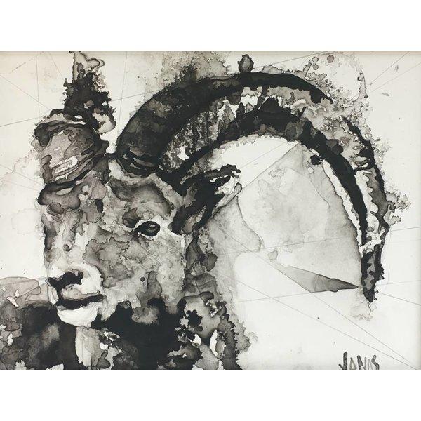 Horns  *Sold*