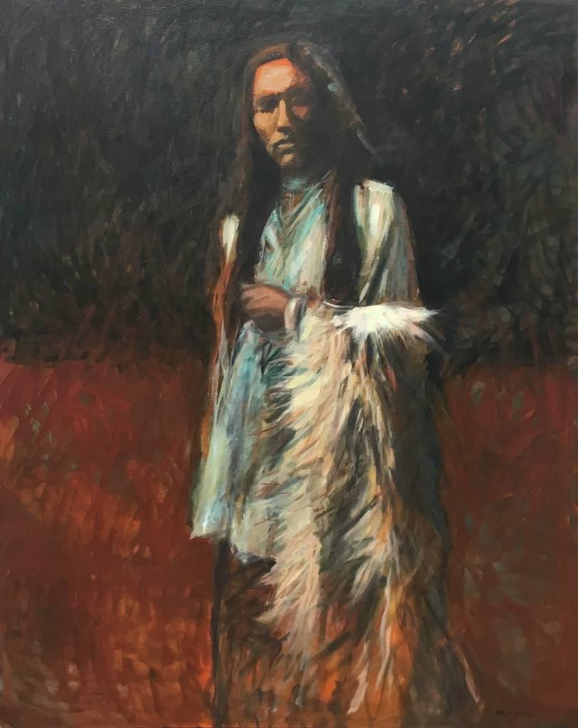 Young Nez Perce