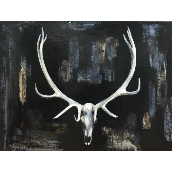 Skull *Sold*