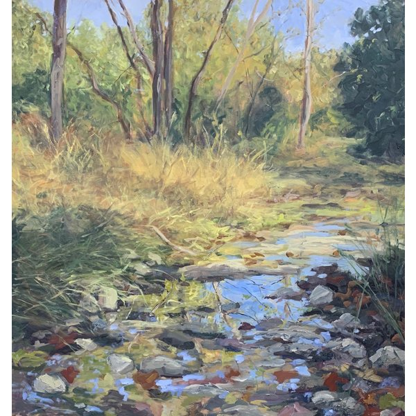 INDIAN CREEK  *Sold*