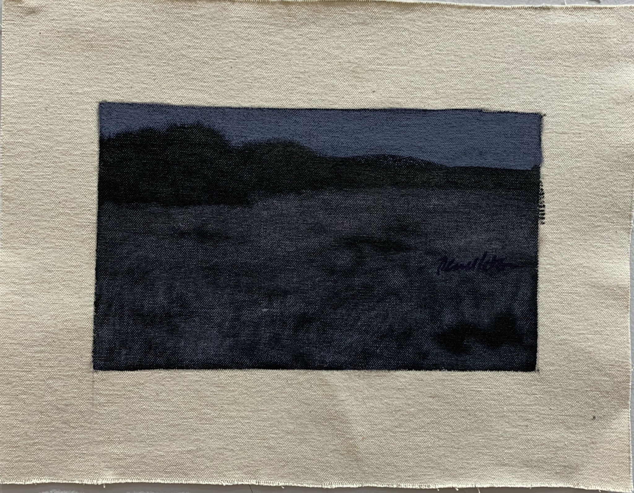 Small Untitled 11