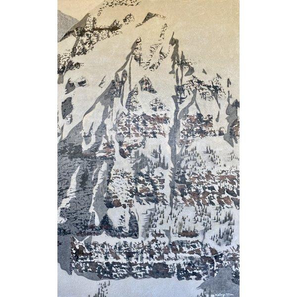 The Elevens Chute - Oblivion Wall