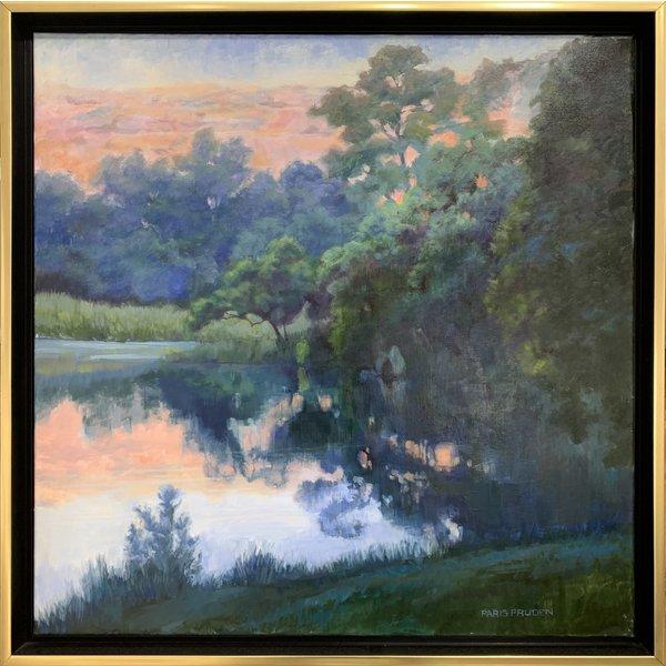 Ingram Pond  *Sold*