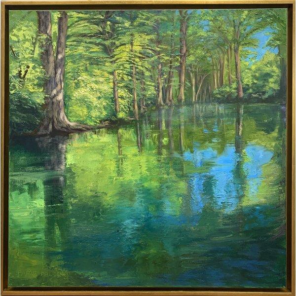 Cypress Creek  *Sold*