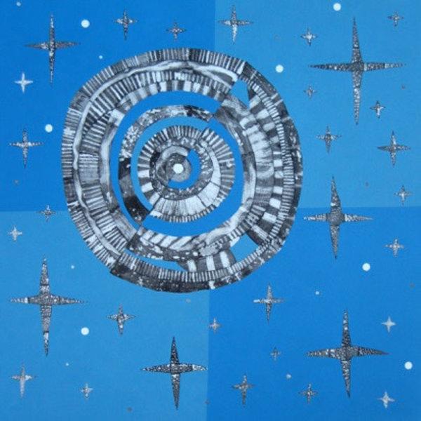 Blue Mesa  *Sold*